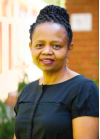 Nomsa Daniels, Chief Executive Officer, the Graça Machel Trust