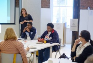 Putting fundraising first: Inyathelo workshop facilitator Gillian Mitchell discusses facts and fallacies about writing effective fundraising proposals.